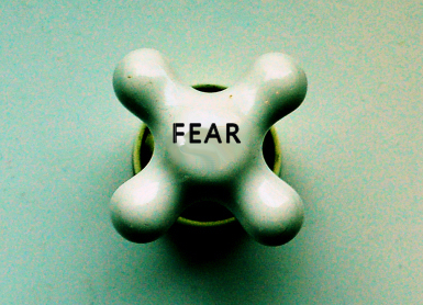 About fear