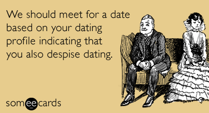 Funny Dating Cards