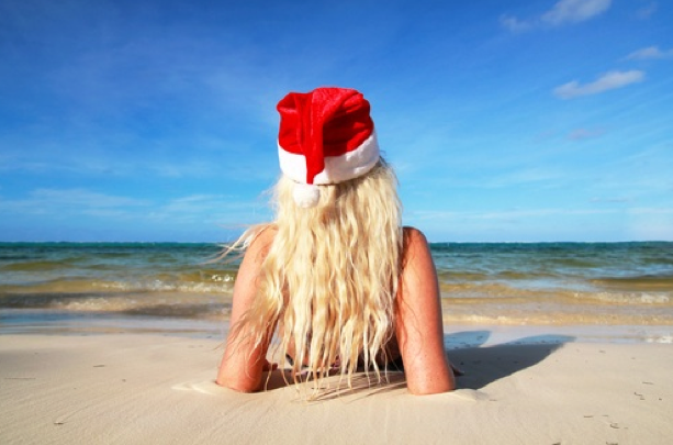 Why you should enjoy being single for the holidays