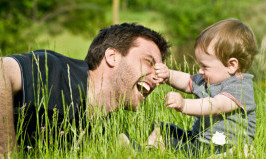 Dating a man with kids