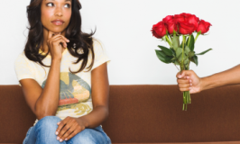 How do you know if you're ready to start dating again?