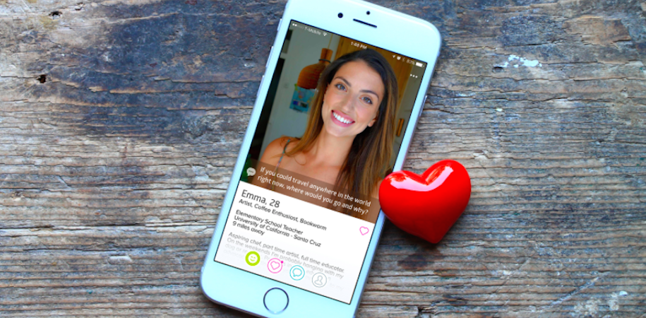 Female-friendly dating apps to try