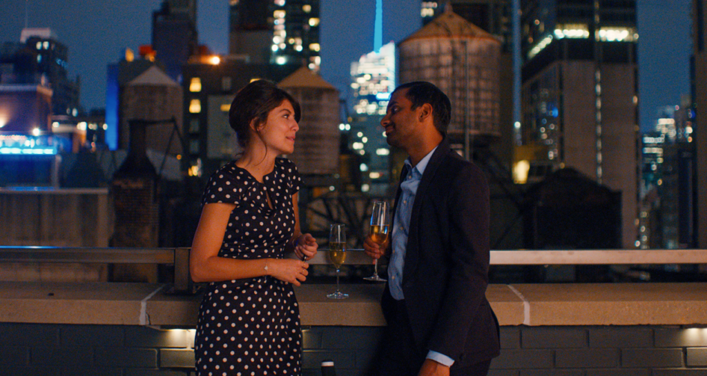 How 'Master of None' brilliantly covers the struggle of dating
